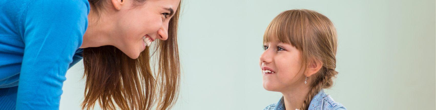 remedial teacher en kind