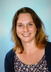 Saskia Pisters Remedial Teacher